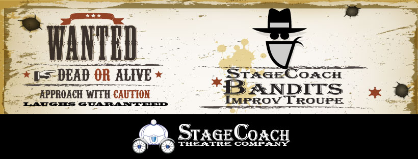 StageCoach Bandits Improv Troupe