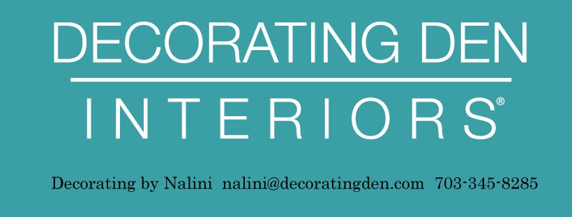 Decorating Den Interiors by Nalini Tandon