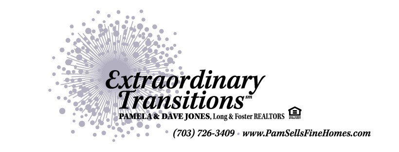 Extraordinary Transitions