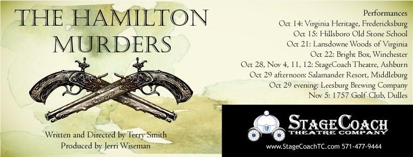 Performances October 14 - November 12