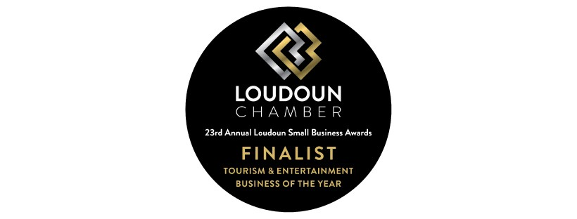 Loudoun Chamber of Commerce Awards