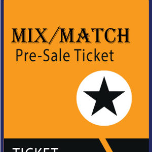 Mix-Match-Ticket